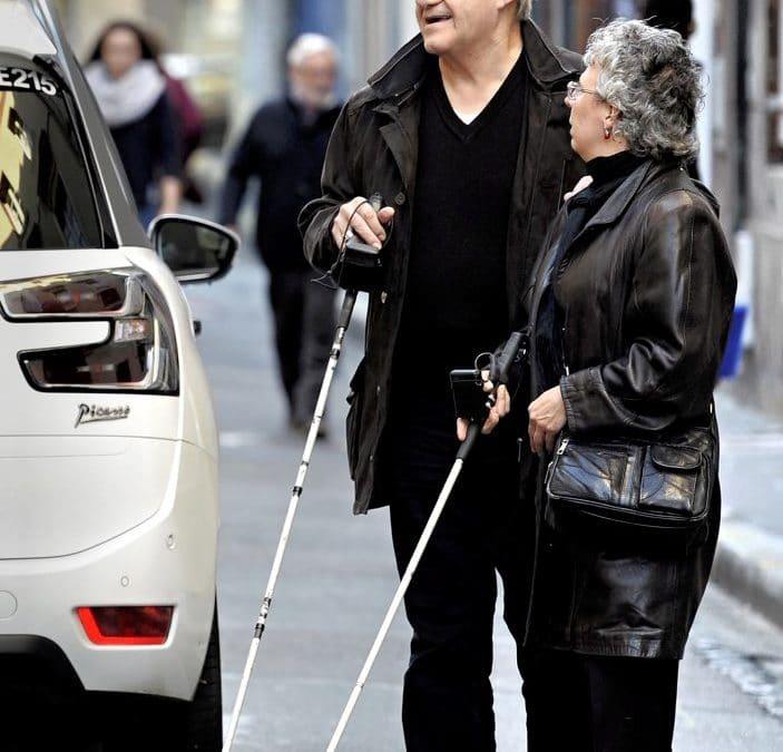 Dérogation personne handicapée