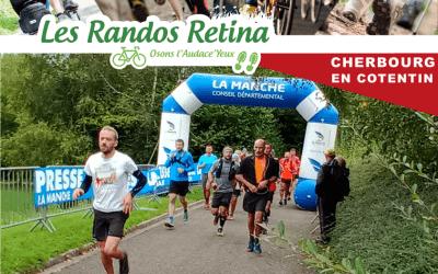 Cherbourg- Les Randos Retina